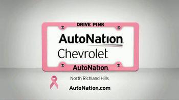 AutoNation Super Zero Event TV Spot, '2018 Chevrolet Equinox & Silverado' - Thumbnail 7