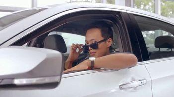 AutoNation Super Zero Event TV Spot, '2018 Chevrolet Equinox & Silverado' - Thumbnail 4