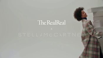 The RealReal TV Spot, 'The RealReal x Stella McCartney' - Thumbnail 10