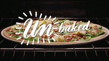 Papa Murphy's Pizza Signature Hawaiian TV Spot, 'Un-Baked' - Thumbnail 2