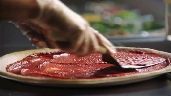 Papa Murphy's Pizza Signature Hawaiian TV Spot, 'Un-Baked' - Thumbnail 3