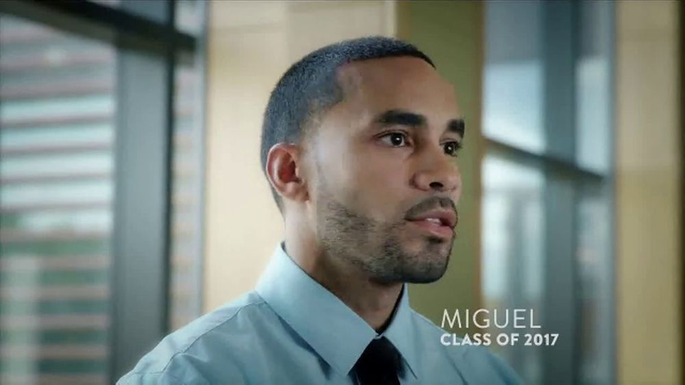 Bridgewater State University TV Commercial, 'Graduate School Experience' -  Video