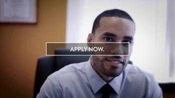 Bridgewater State University TV Spot, 'Graduate School Experience' - Thumbnail 10