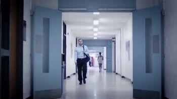 Bridgewater State University TV Spot, 'Graduate School Experience' - Thumbnail 7