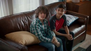 Fios by Verizon TV Spot, 'Negociación' con Gaten Matarazzo [Spanish]