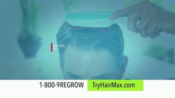 HairMax TV Spot, 'Introducing a Breakthrough' - Thumbnail 6
