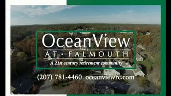 OceanView at Falmouth TV Spot, 'Personal Growth' - Thumbnail 9