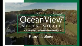 OceanView at Falmouth TV Spot, 'Personal Growth' - Thumbnail 1