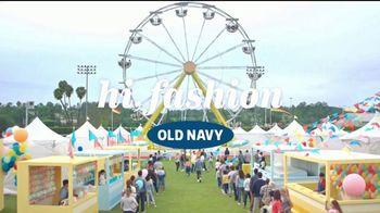 Old Navy TV Spot, 'Jeans para toda la familia' [Spanish] - Thumbnail 1