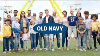 Old Navy TV Spot, 'Jeans para toda la familia' [Spanish] - Thumbnail 10