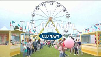Old Navy TV Spot, 'Jeans para toda la familia' [Spanish] - Thumbnail 2