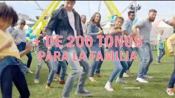 Old Navy TV Spot, 'Jeans para toda la familia' [Spanish] - Thumbnail 6