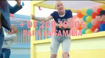 Old Navy TV Spot, 'Jeans para toda la familia' [Spanish] - Thumbnail 7