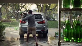 BMW Certified Pre-Owned Sales Event TV Spot, 'Wash' [T2] - Thumbnail 4