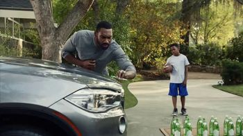 BMW Certified Pre-Owned Sales Event TV Spot, 'Wash' [T2]