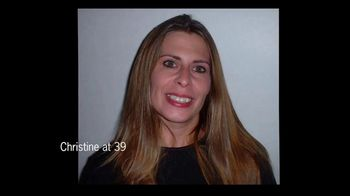 Centers for Disease Control TV Spot, 'Christine: Oral Cancer Effects' - Thumbnail 2