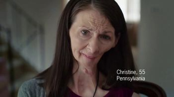 Centers for Disease Control TV Spot, 'Christine: Oral Cancer Effects'