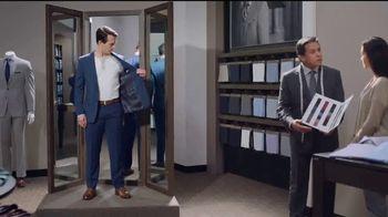 Men's Wearhouse TV Spot, 'Preferencia' [Spanish] - Thumbnail 1
