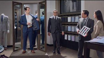 Men's Wearhouse TV Spot, 'Preferencia' [Spanish] - Thumbnail 2