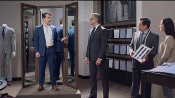 Men's Wearhouse TV Spot, 'Preferencia' [Spanish] - Thumbnail 4