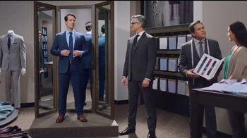 Men's Wearhouse TV Spot, 'Preferencia' [Spanish] - Thumbnail 5