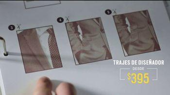 Men's Wearhouse TV Spot, 'Preferencia' [Spanish] - Thumbnail 7