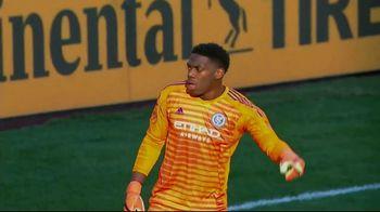 Continental Tire TV Spot, 'Celebrating Soccer: Sean Johnson' - Thumbnail 5
