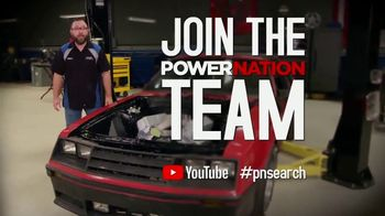 PowerNation TV TV Spot, 'Join the PowerNation Team' - Thumbnail 9