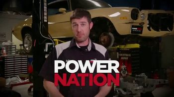 PowerNation TV TV Spot, 'Join the PowerNation Team' - Thumbnail 1