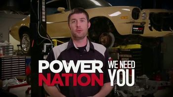 PowerNation TV TV Spot, 'Join the PowerNation Team' - Thumbnail 2