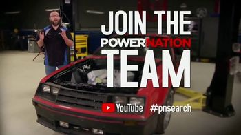 PowerNation TV TV Spot, 'Join the PowerNation Team' - Thumbnail 8