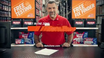 AutoZone TV Spot, 'More for You'