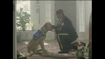 Southeastern Guide Dogs TV Spot, 'When You Lose Hope' - Thumbnail 10