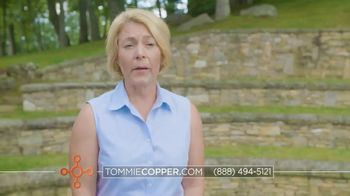 Tommie Copper TV Spot, 'Everyday Aches & Pains' - Thumbnail 8