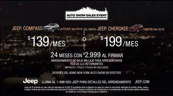 Jeep Auto Show Sales Event TV Spot, 'Dial' canción de Ana Tijoux [Spanish] [T2] - Thumbnail 10