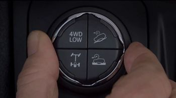 Jeep Auto Show Sales Event TV Spot, 'Dial' canción de Ana Tijoux [Spanish] [T2] - Thumbnail 3