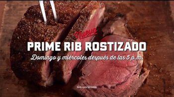 Boston Market Prime Rib Rostizado TV Spot, 'Los expertos' [Spanish] - Thumbnail 7