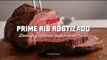 Boston Market Prime Rib Rostizado TV Spot, 'Los expertos' [Spanish] - Thumbnail 8