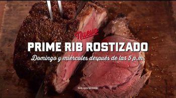Boston Market Prime Rib Rostizado TV Spot, 'Los expertos' [Spanish]
