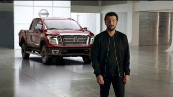 Nissan TV Spot, 'Un poco de confianza' [Spanish] [T2] - 27 commercial airings