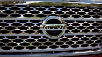 Nissan TV Spot, 'Un poco de confianza' [Spanish] [T2] - Thumbnail 8