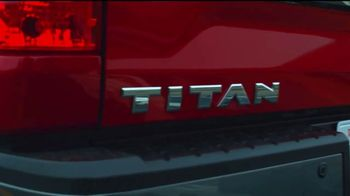 Nissan TV Spot, 'Un poco de confianza' [Spanish] [T2] - Thumbnail 2