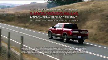 Nissan TV Spot, 'Un poco de confianza' [Spanish] [T2] - Thumbnail 4