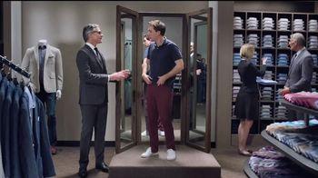 Men's Wearhouse TV Spot, 'Cita de negocios' [Spanish]
