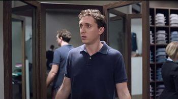 Men's Wearhouse TV Spot, 'Cita de negocios' [Spanish] - Thumbnail 1