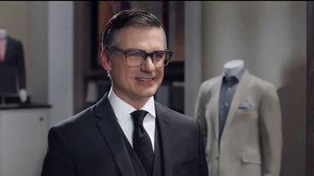 Men's Wearhouse TV Spot, 'Cita de negocios' [Spanish] - Thumbnail 4