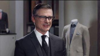 Men's Wearhouse TV Spot, 'Cita de negocios' [Spanish] - Thumbnail 5
