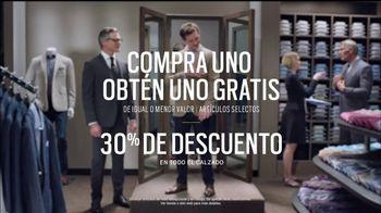 Men's Wearhouse TV Spot, 'Cita de negocios' [Spanish] - Thumbnail 9
