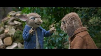 Peter Rabbit Home Entertainment TV Spot - Thumbnail 5