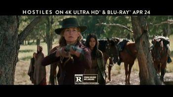 Hostiles Home Entertainment TV Spot - Thumbnail 10